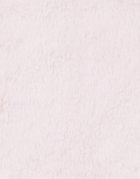 Cardigan sans manche en fausse fourrure réversible KABOCAR1 / 20W901N1CARH705