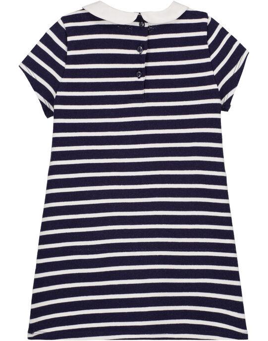 Robe Bleu marine GAJOROB1 / 19W90143D2F070
