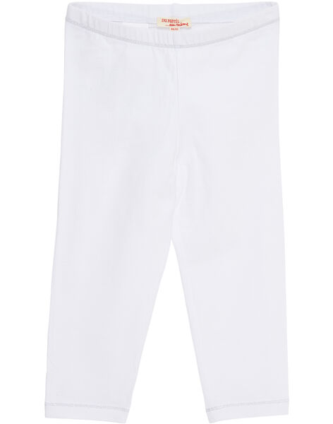 Caleçon Blanc JYAJOLEG2 / 20SI01T3D26000