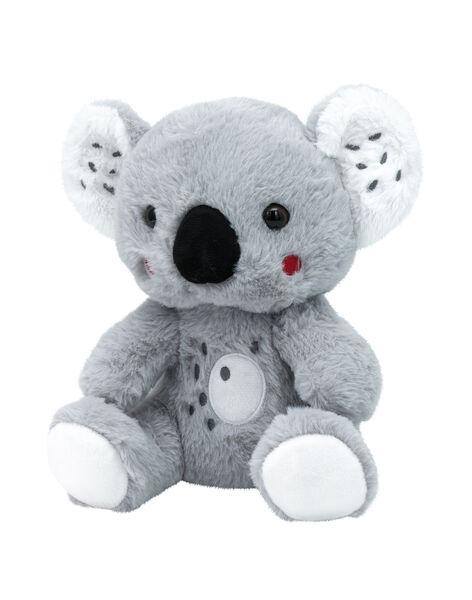 Peluche koala à pois JKoala / 20T8GG17PE2099
