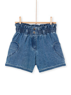 Short  LANAUSHORT / 21S901P1SHOP274