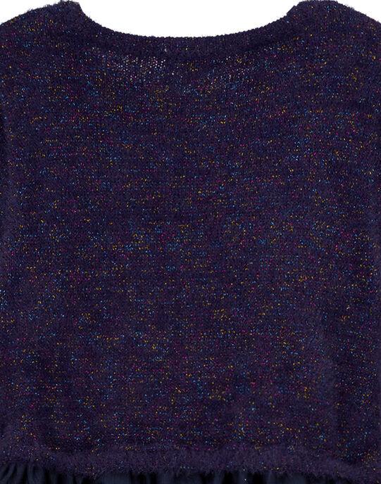 Robe Bleu marine GANOROB2 / 19W901V2ROB070
