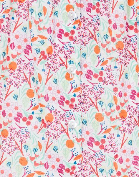 Robe Blanche LIVIROB2 / 21SG09U2ROB000