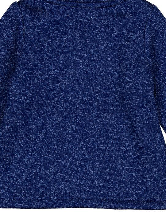 Gilet Bleu GUJOGILRA2 / 19WG10L2GILC233