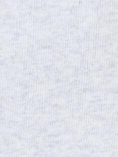 Body manches longues layette garçon  motif koala KEGABODKOA / 20WH1494BDLJ906