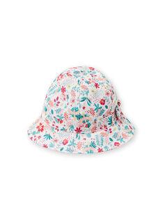 Chapeau Blanc LYIBONCHA / 21SI09W1CHA000