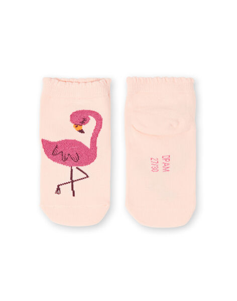 Chaussettes Rose LYATERSOCK / 21SI01V1SOQD322