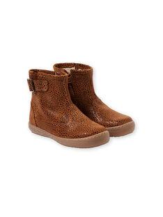 Boots Marron KFBOOTMALO / 20XK3574D0D804
