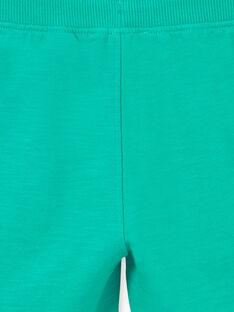 Bermuda Vert LOJOBER5 / 21S902F9BERG623