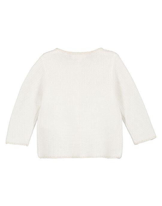 Cardigan tricoté GIJOCAR1 / 19WG0932CAR001