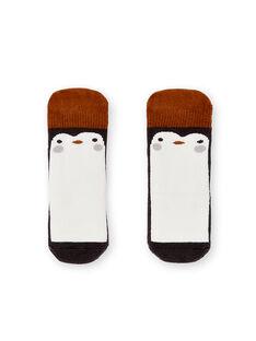 Chaussettes pingouin mouelleuse KOU2CHO1 / 20WF4121SOQ929