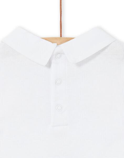 Body Blanc LUBALBOD / 21SG10O1BOD000