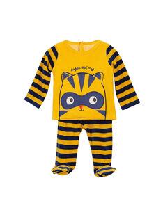 Pyjama bébé garçon FEGAPYJERO / 19SH1441PYJ113