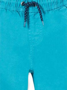 Bermuda Bleu LOJOBERMU4 / 21S902F5BERC242