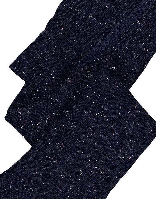 Collant coton GYIJOCOL4 / 19WI0931COL070