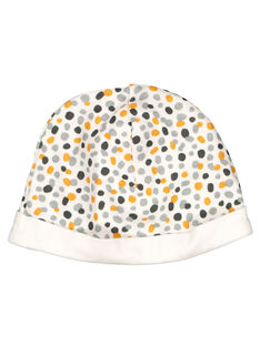 Bonnet naissance  GOU1BON1 / 19WF4211BNA001