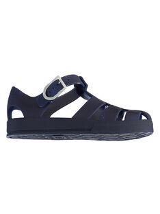 Sandales Bleu marine JBGBAINCRA / 20SK38Z1D34070
