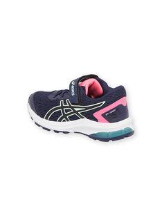 Chaussures de sport junior Bleu marine KFGT10009PS / 20XK3521D4Q070