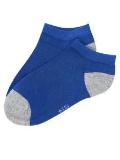 Chaussettes Bleue JYOJOSOQ2 / 20SI025ASOQ703