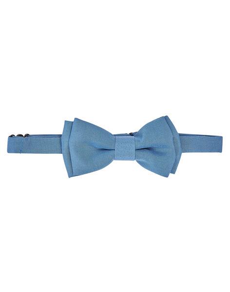 Nœud papillon garçon bleu JYOPOEPAP1 / 20SI02G1NOEC237