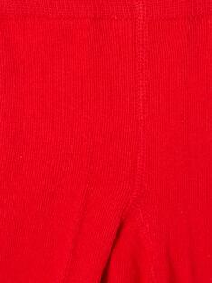 Collant Rouge LYIJOCOLCO1 / 21SI0941COLF505