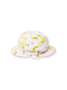 Chapeau Blanc LYIBALCHA2 / 21SI09O1CHA000