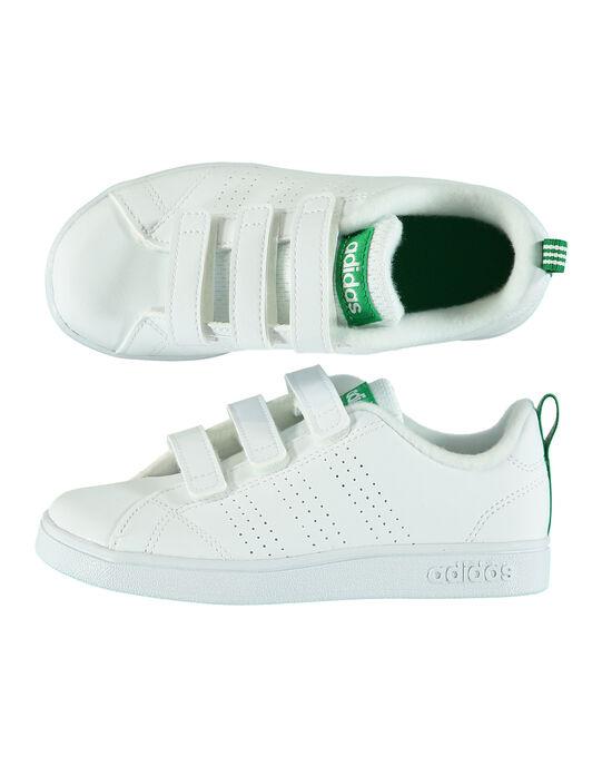 Basket Adidas Advantage Clean garçon FGAW4880 / 19SK3631D35000