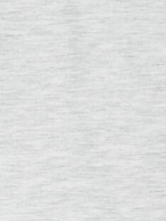 Caleçon Gris chiné JYAESLEG4EX / 20SI0165D26943