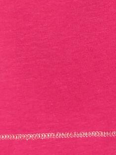 Caleçon Rose JYAJOSLEG1EX / 20SI0153D26F507