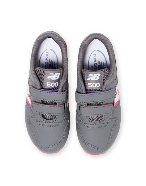 Chaussures sport Grise KFYV500RGP / 20XK3523D37940