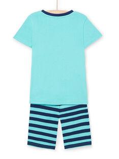 Pyjama Bleu LEGOPYCTIG / 21SH12C2PYJC242