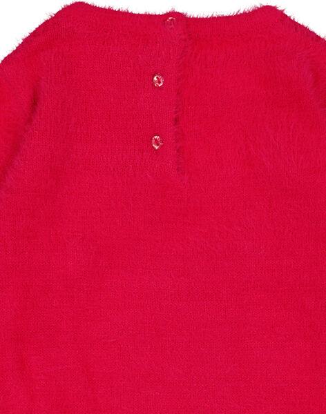 Pull Rouge GANOPULL / 19W901V1PULF521