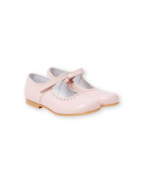 Chaussures salome Rose LFBABSONIAP / 21KK3534D13301