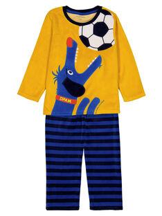 Pyjama GEGOPYJBAL / 19WH12D2PYJB107