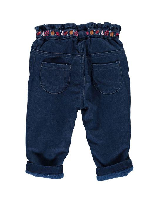 Jeans Denim DIPINJEAN / 18WG09P1JEAK005