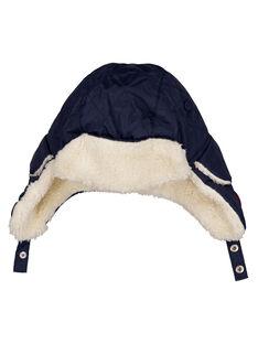Bonnet avec patch  GYOVIOCHA / 19WI02R1BON705