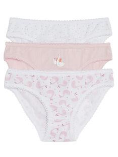 Slip / Culotte Blanc KEFALOT3 / 20WH1196D5L000
