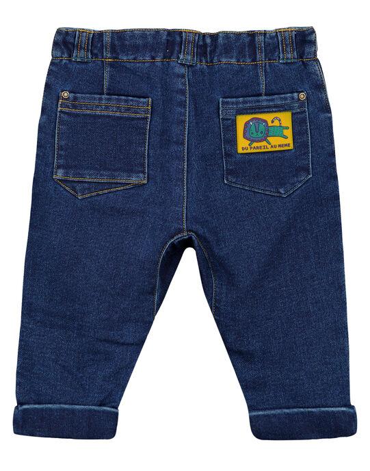 Jeans  GUMUJEAN / 19WG10F1JEAP274