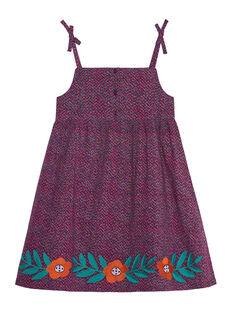 Robe Violette JASAUROB2 / 20S901Q3ROBH708