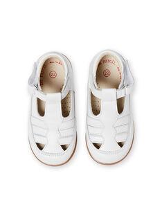 Chaussures salome Blanc LBGSALSANDB / 21KK3833D13000