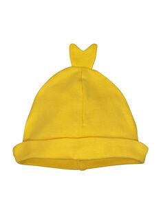 Bonnet de naissance bébé mixte FOU1BON1G / 19SF4213BNA106