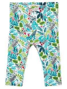 Pantalon Ecru JICLOPAN / 20SG0911PAN001