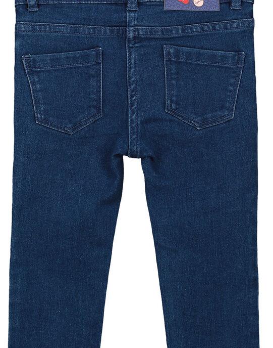 Jeans Denim FACOJEAN / 19S90181JEAK005
