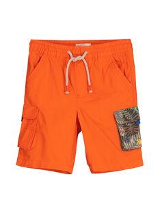 Bermuda Orange FOYEBER2 / 19S902M3BERF519