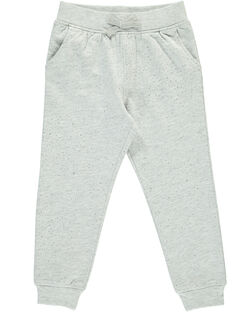 Pantalon de jogging fille FAJOBAJOG1 / 19S901Y1D2A943