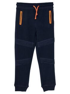 Pantalon Bleu marine JOVIPAN1 / 20S902D2PAN705
