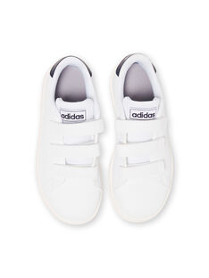 Chaussures sport Blanche JGFW2589 / 20SK36Y1D35000