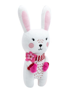 Peluche lapin Janimaux foret / 20T8GF19PE2099