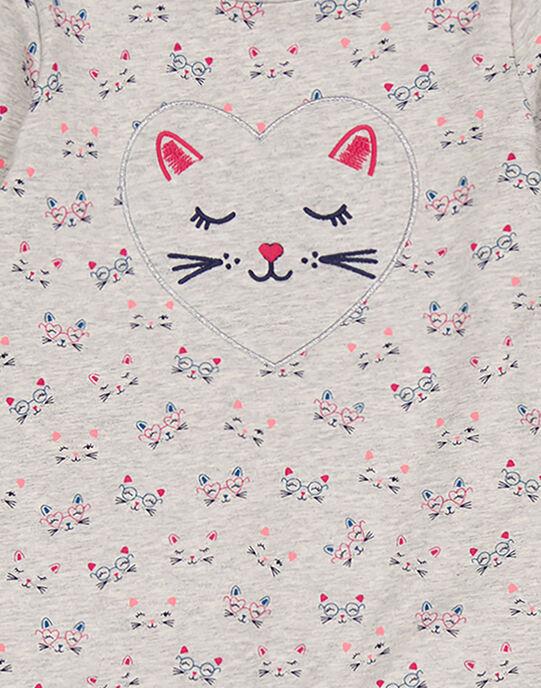 Pyjama GEFAPYJCHA / 19WH1157PYJ943
