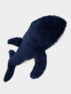 Peluche baleine bleue DPAPE0039 / 21R8GM32PE2099